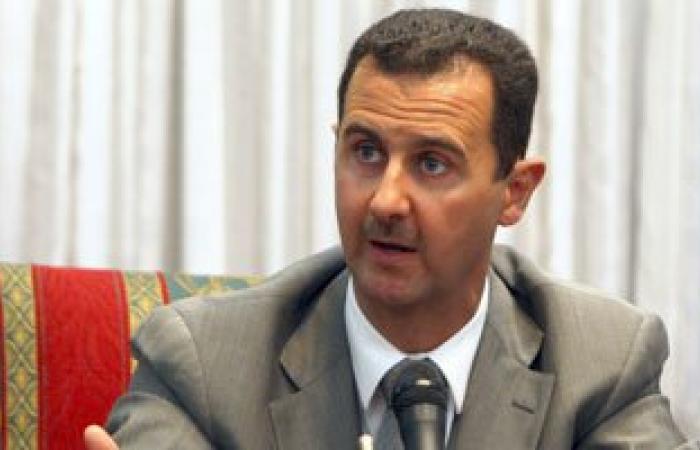 ستيفان دى ميستورا: مستقبل الأسد يجب أن يقرره الشعب السورى
