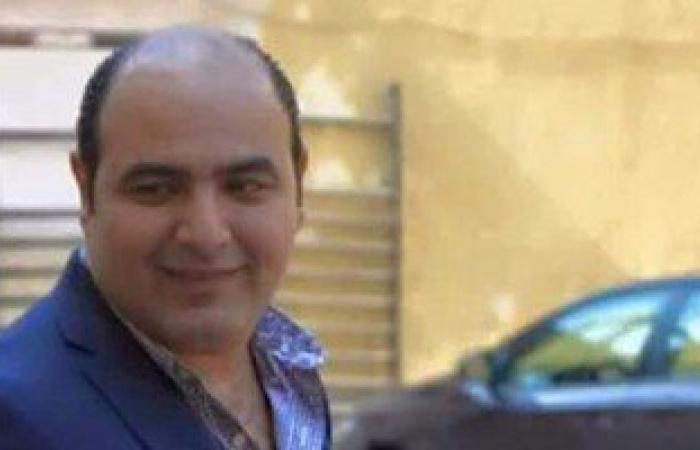 حبس سيدة وزوجها تورطا فى مقتل ضابط قسم شرطة شبرا الخيمة