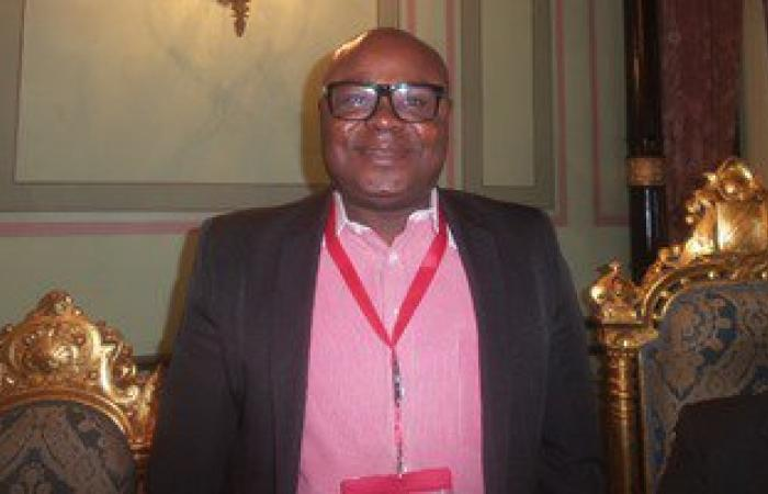 """رئيس """"الأفريقى للكبد"""": 11% نسبة الإصابة بفيروس بى و2% بـ""""سى"""" فى نيجيريا"""