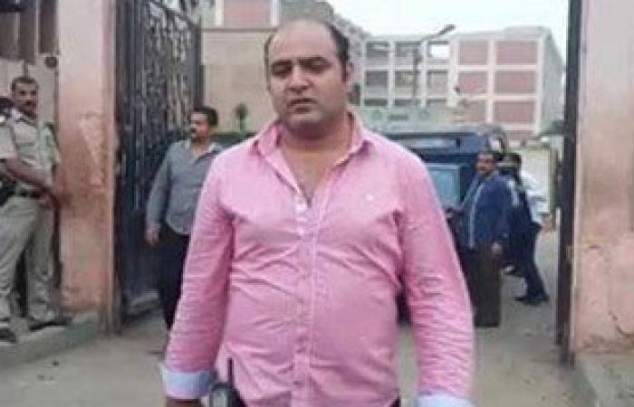 مصدر طبى:وفاة رئيس مباحث شبرا ثان نتيجة طلق نارى بالكتف أدى لقطع الشريان