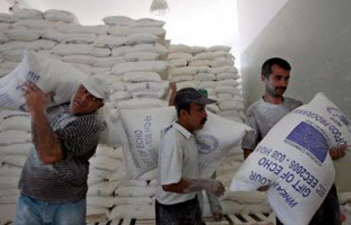 الأمم المتحدة تسلم مساعدات فى سوريا والمعارضة تعتبرها غير كافية