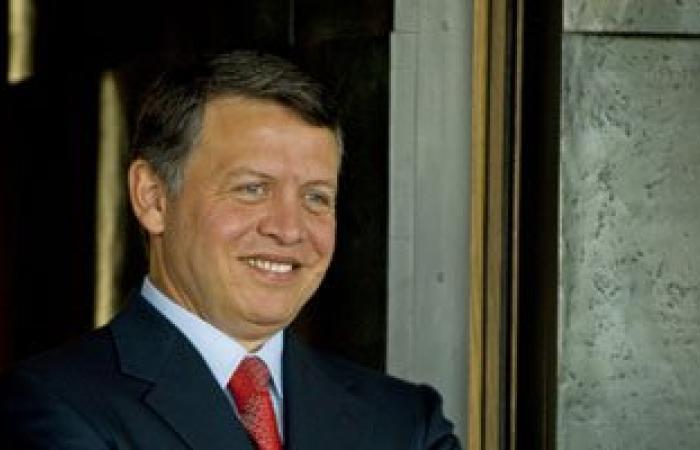 أخبار الأردن اليوم..نائب الرئيس الأمريكى يلتقى الملك عبد الله بعمان