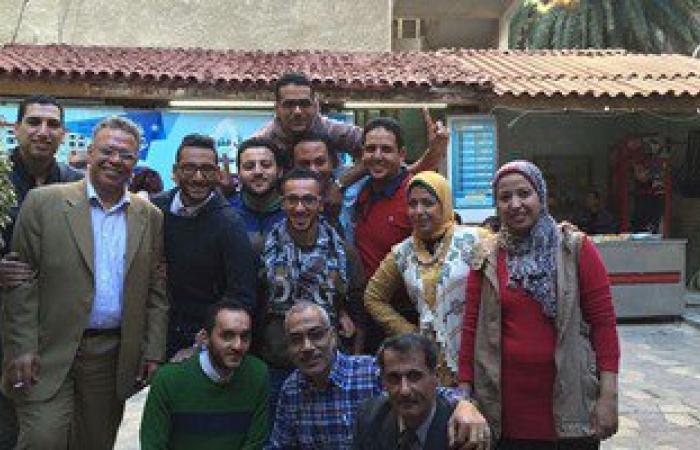 """نقابة العلميين بالإسكندرية تحتفل بـ""""لم الشمل"""" بحضور أعضائها"""