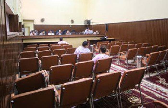 """جنايات جنوب الجيزة تصدر الحكم اليوم على 13 متهما فى """"رشوة التنمية الزراعية"""""""