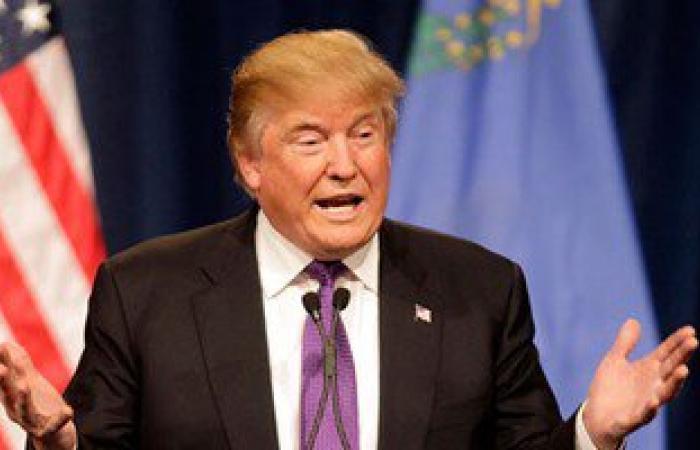 الطالب المصرى صاحب واقعة تهديد ترامب يوافق على مغادرة أمريكا فى يوليو القادم