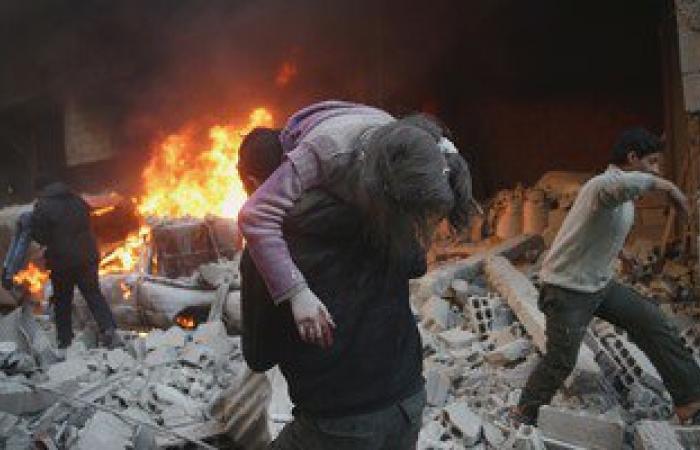 أمريكا: ندعم وجود سوريا موحدة وغير طائفية