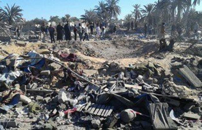 """رئيس حزب ليبى يصف استهداف مقر حزبه بقذائف """"آر بى جى"""" بمحاولة إرهابية فاشلة"""