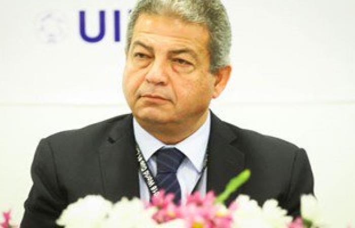 وزير الرياضة يزور محافظة سوهاج اليوم لتفقد عدد من المنشآت الشبابية