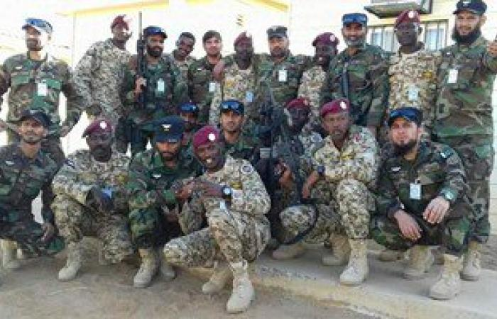 """بالصور..قوات الجيش السودانى برفقة القوات الباكستانية فى عملية """"رعد الشمال"""""""