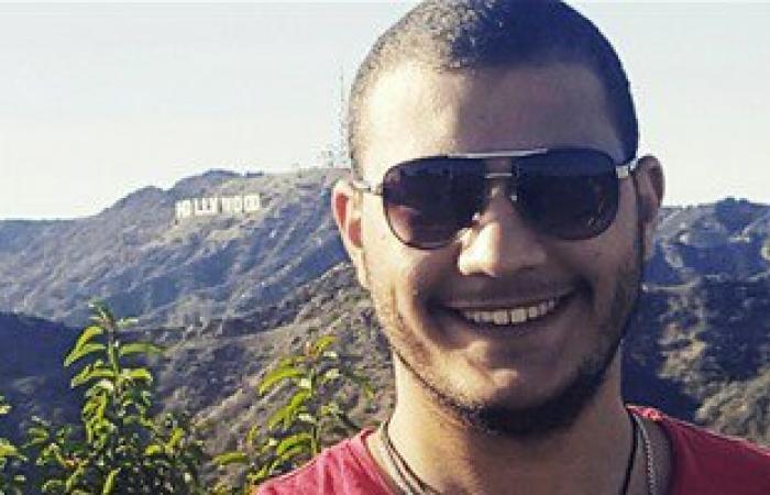 """وكالة الهجرة الأمريكية: المصرى""""عماد السيد""""سيغادر البلاد طوعا بعد سب ترامب"""