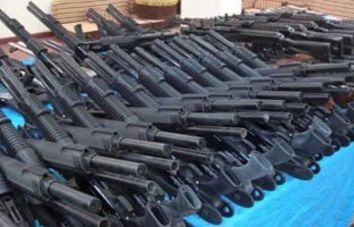 العراق تحتل المرتبة الثانية كأكبر مشترٍ للأسلحة خلال العام الماضى