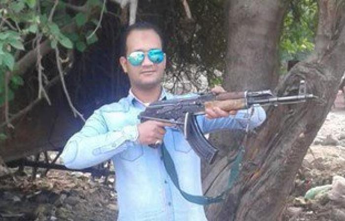 بدء محاكمة رقيب الشرطة المتهم بقتل سائق الدرب الأحمر