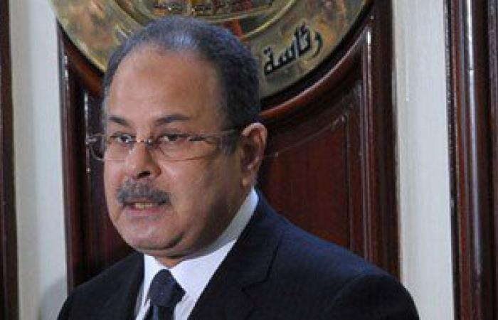وزير الداخلية يسمح لسجين بالخروج لتلقى العزاء فى والده