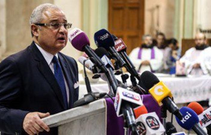هشام زعزوع: من قتل ريجينى سيخضع للمحاكمة فى مصر أيا كان شخصه