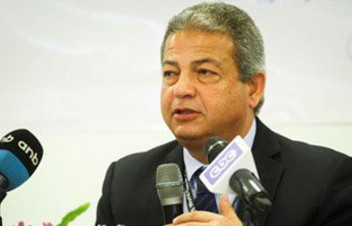 أثناء جولته بسوهاج.. وزير الشباب: طورنا 86 ملعبا بتكلفة 47 مليون جنيه