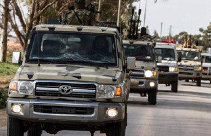 وزير خارجية حكومة طرابلس: لن نقبل مطلقا أى تدخل عسكرى فى ليبيا
