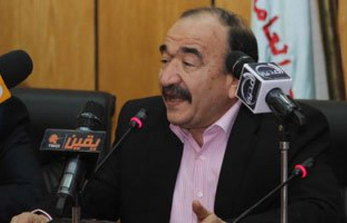كمال أبو عيطة: أنا كنت وزير على ما تفرج