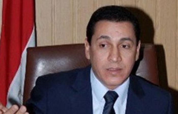 القضاء الإدارى تقضى بعدم اختصاصها فى دعوى إلغاء إقالة محافظ الشرقية السابق