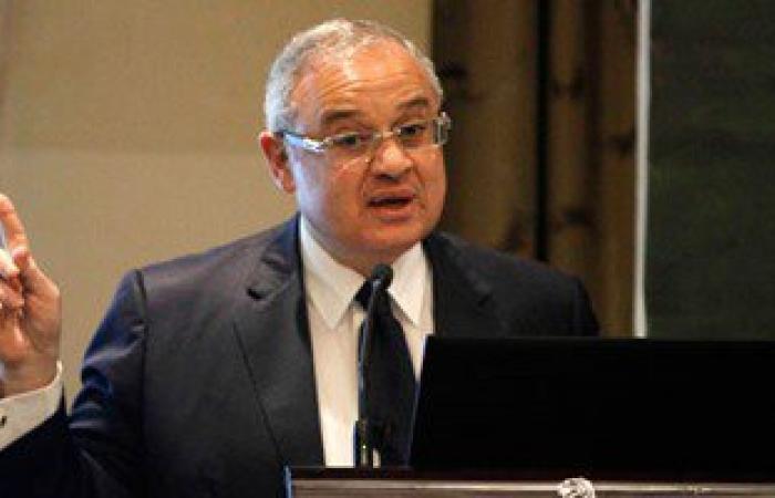 """هشام زعزوع: سنعاقب المتورطون فى مقتل """"ريجينى"""" حتى لو كانوا رجال الأمن"""