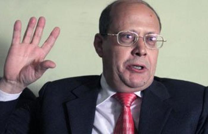 4 أبريل.. أولى جلسات محاكمة عبد الحليم قنديل فى اتهامه بإهانة وزير العدل