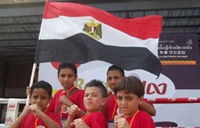 مدرب الطفل المصرى المتفوق على الإسرائيلى: تمويلنا ذاتى ونطالب بدعم الدولة