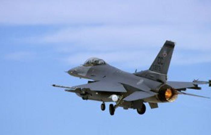 """طيران العراق والتحالف الدولى ينفذ 61 طلعة جوية على مواقع """"داعش"""""""