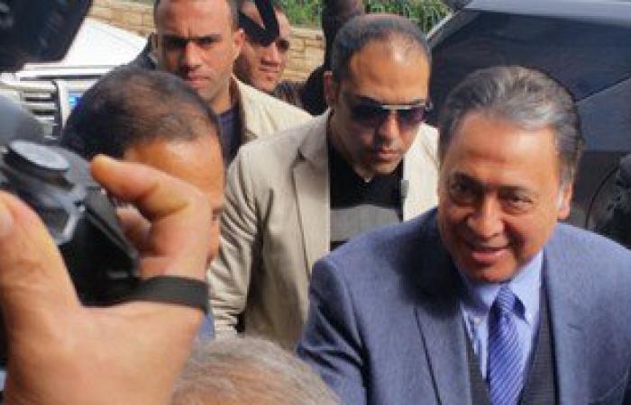 وزير الصحة يصل كفر الشيخ لتفقد عدد من المنشآت الصحية