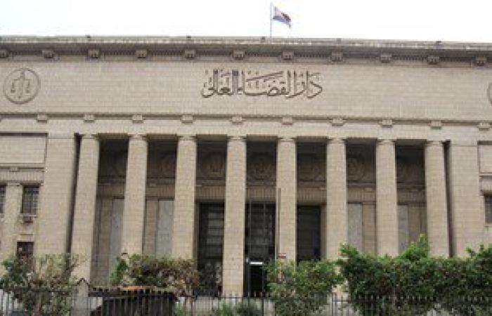 قضاة بيان رابعة يصلون دار القضاء العالى وسط تشديدات أمنية
