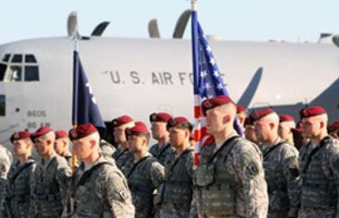 تنظيم عصائب أهل الحق الشيعى يطالب بسحب القوات الأمريكية من العراق