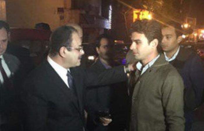 وزير الداخلية: الخروج عن معايير التعامل مع المواطنين ينعكس سلبا على الشرطة