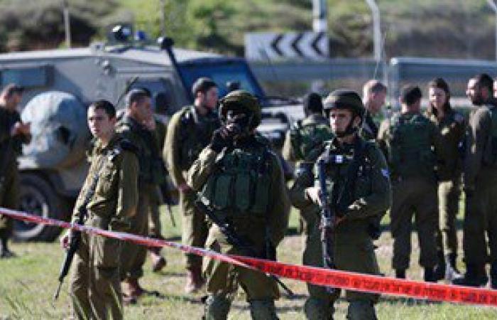 أخبار فلسطين اليوم.. الجيش الإسرائيلى يقتحم الجامعة العربية الأمريكية