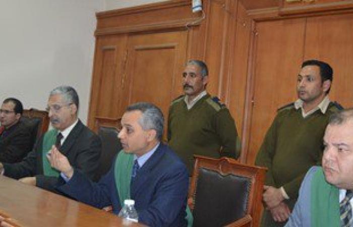 """بالصور.. """"جنايات دمنهور"""" تقرر استمرار حبس 71 إخوانياً متهمين فى ارتكاب أعمال عنف"""