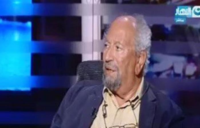 """سعد الدين إبراهيم:لمست رغبة شيوخ الإخوان فى التصالح ومبادرتى لـ""""غياب البديل"""""""