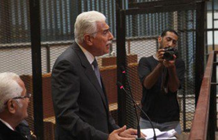 """النقض تودع حيثيات إلغاء سجن """"أحمد نظيف"""" فى اتهامه بالكسب غير المشروع"""