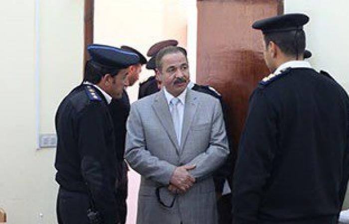 """بالصور.. جولة مفاجئة لمدير الإدارة العامة للمرور لـ""""مرور شرم الشيخ"""""""