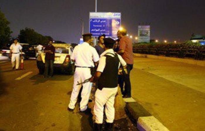 ضبط 42 هاربا من تنفيذ أحكام بشمال سيناء