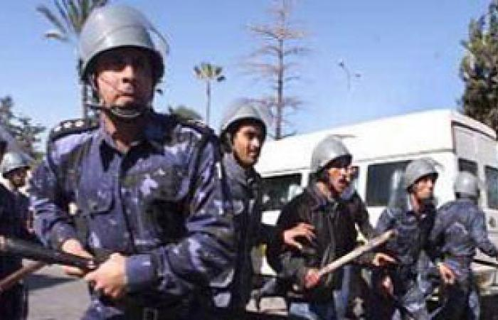 السلطات الليبية توقف 36 مهاجرا غير شرعى من جنسيات أفريقية
