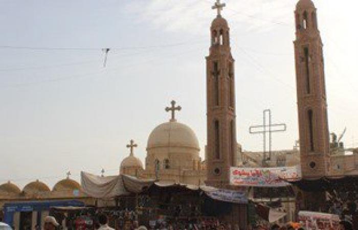 """""""كاثوليك الجيزة"""": نتبادل ملاحظات قانون بناء الكنائس مع الدولة وسننتهى منه قريبا"""