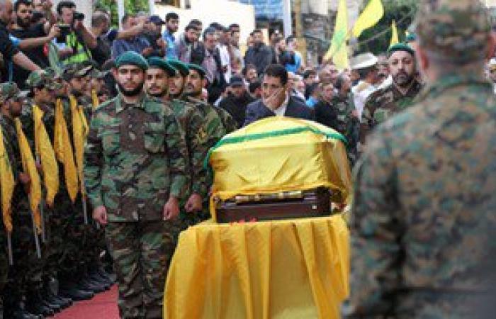 حزب الله: بدر الدين قتل فى قصف مدفعى قرب مطار دمشق