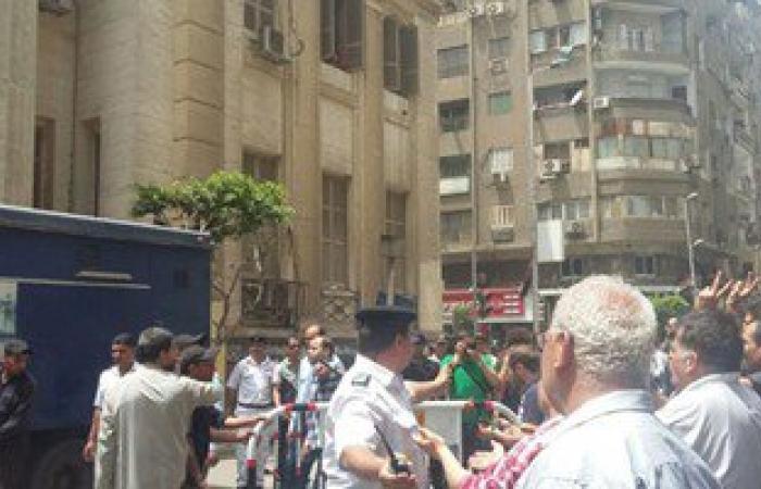 محامى متظاهرى 25 أبريل : 3 قضايا للمتهمين إحداها صدر فيها حكم اليوم