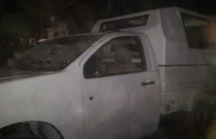 """نيابة الأقصر تحقق مع 31 متهما بالتعدى على قوات الأمن فى أحداث """"العشى"""""""
