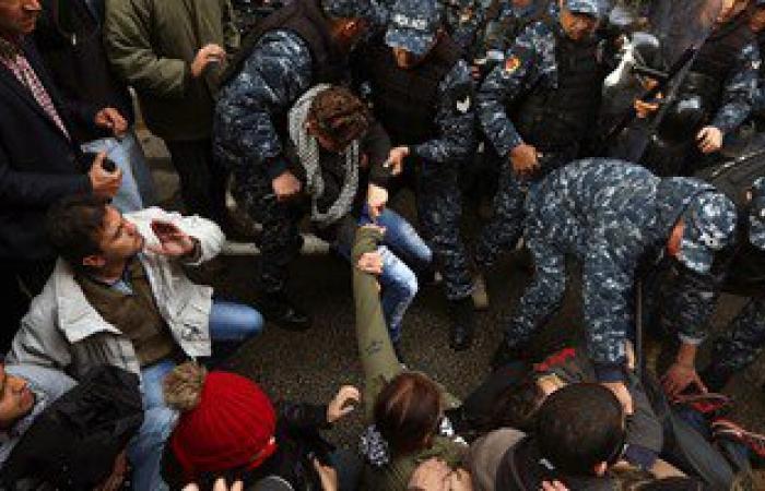جيش لبنان: لا تهاون مع محاولات الإخلال بالأمن بالمرحلة الثانية من الانتخابات