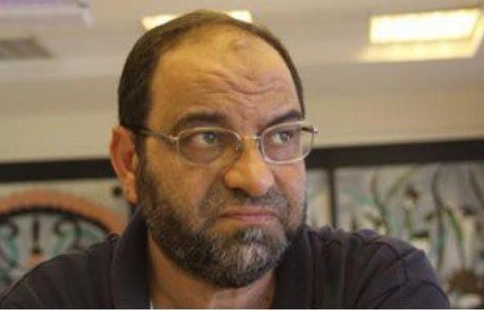 """القيادى الإخوانى محمد سودان: 25 يناير مجرد """"انتفاضة"""" ومبارك تعرض للخيانة"""