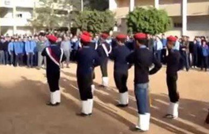 اليوم.. فتح باب التقدم للالتحاق بالمدارس العسكرية الرياضية بالإسماعيلية
