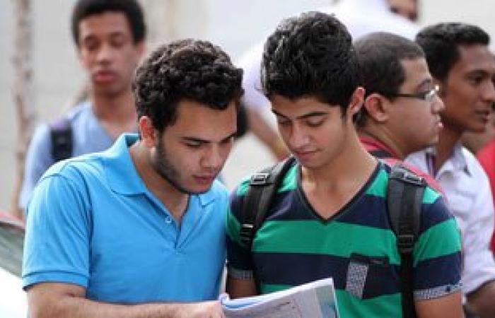 48 ألف طالب يؤدون اليوم امتحان الشهادة الإعدادية بكفر الشيخ