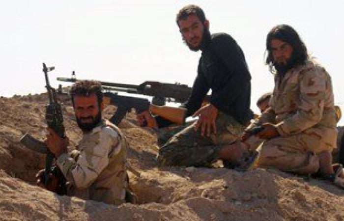"""مركز """"حميميم"""": 6 خروقات للهدنة سجلت فى سوريا خلال 24 ساعة الماضية"""
