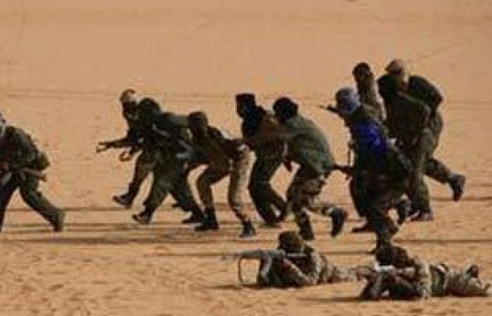 مقتل 14 شخصًا فى هجوم لمسلحى داعش على معمل للغاز بالعاصمة العراقية بغداد