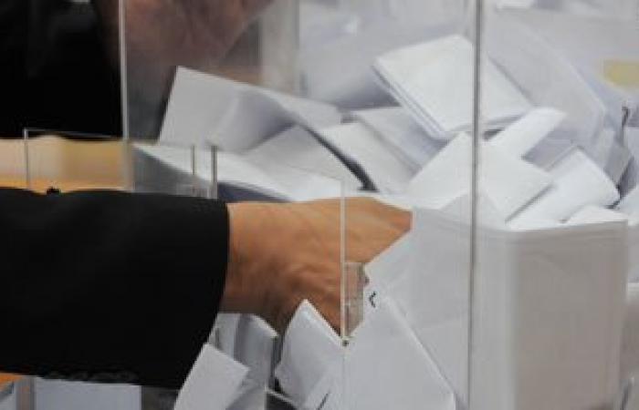 انطلاق المرحلة الثانية من الانتخابات البلدية فى لبنان
