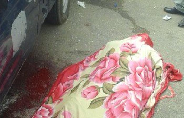 مقتل فلاح على يد نجل خاله بسبب الميراث فى زفتى بالغربية