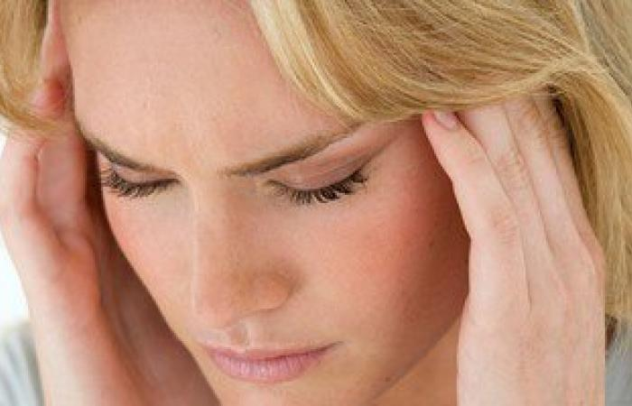 نزيف الأنف والصداع أشهر أعراض ارتفاع ضغط الدم